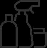 eco friendly detergent bottles