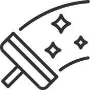 smart gun icon