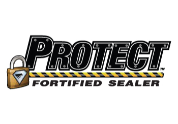 protect fortified sealer icon